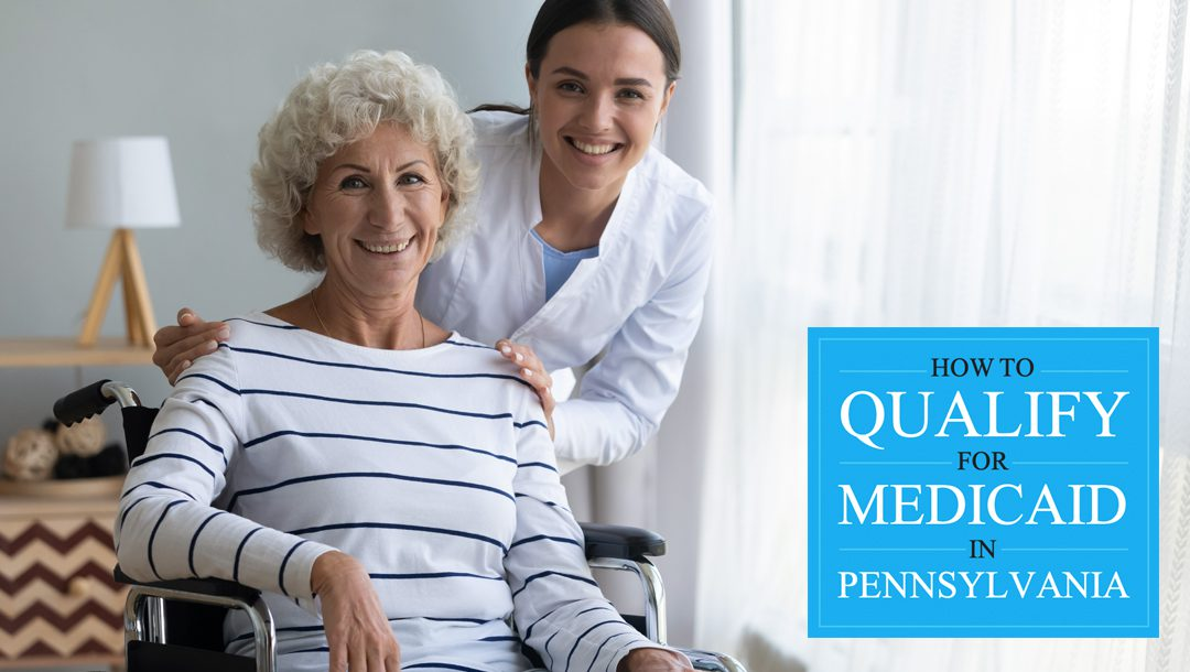 Medicaid for Long Term Care